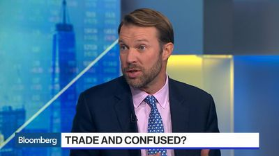 Investors Try to Make Sense of Trade Confusion