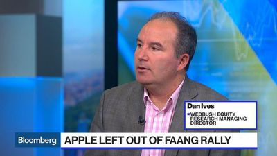 Apple Must Cut iPhone Price by 20% in China, Ives Says