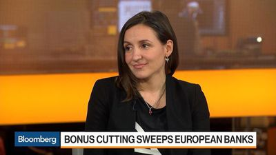 Bloomberg Markets - Bonus Cutting Sweeps European Banks