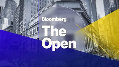'Bloomberg Markets: The Open' Full Show (01/18/2019)