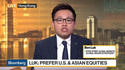 Bloomberg Daybreak: Asia - U.S. Equities Remain a Good Earnings Story Play, Says State Street's Luk