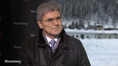Siemens CEO Sticks to Alstom Rail Deal, Says 'We're Going to Make This Work'