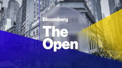 'Bloomberg Markets: The Open' Full Show (01/23/2019)