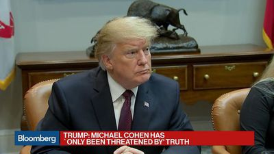 Trump Says He's Not Surprised Pelosi Is Blocking State of the Union Address