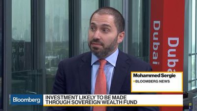 Bloomberg Daybreak: Europe - Deutsche Bank to Get Qatari Commitment for More Funds