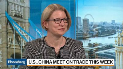 Bloomberg Markets - Are China's Economy, Trade Tariffs a 2019 Earnings Risk?