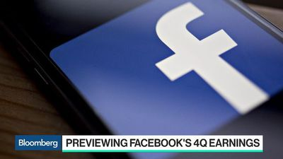 Bloomberg Technology - What to Watch for in Facebook's Earnings Report