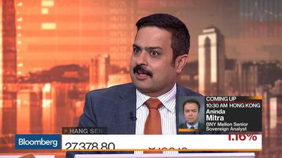 Bloomberg Markets: Asia - Mirae's Chadha Sees Opportunity in South Korea, India