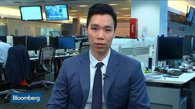 Bloomberg Markets: Asia - Semiconductor Fundamentals Haven't Reached a Bottom, Says CLSA's Hou