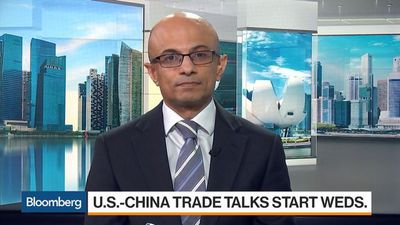 Bloomberg Markets: Asia - China Bond Yields May Continue to Decline, TD's Kotech Says