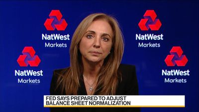 Bloomberg Daybreak: Australia - Fed Still Wants Rates to Be Primary Policy Tool, Natwest Markets Says