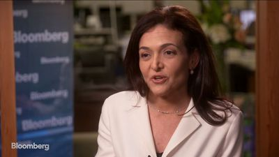 Bloomberg Daybreak: Asia - Sandberg Says Facebook Is Determined to Earn Back Trust