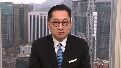 Bloomberg Markets: Asia - Kiwoom Securities's Yoo Sees More Upside for Samsung Shares Before 2H