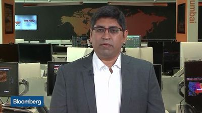 Bloomberg Markets: Asia - Investing in Indian Banking Stocks
