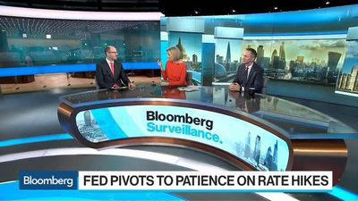 Bloomberg Surveillance - U.S. Inflation Pressures Are Going to Surprise, Plurimi CIO Says