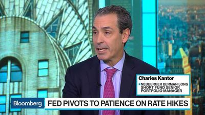 Bloomberg Surveillance - Powell Put Is in Full Force, Neuberger Berman's Kantor Says