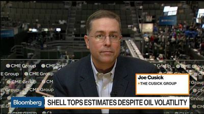 Bloomberg Markets - Oil Analyst Streible Sees a $55 Test Point for the Market