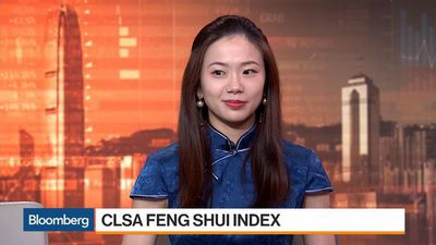 Bloomberg Markets: Asia - Key Takeaways From the CLSA Feng Shui Index