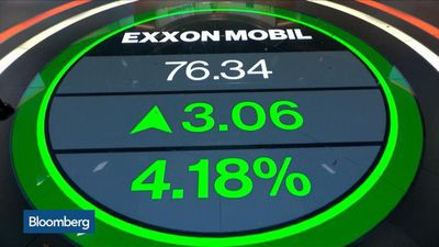 Bloomberg Markets - Exxon, Chevron Wow Wall Street With Help From Shale Oil