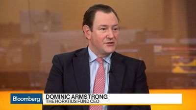 Bloomberg Daybreak: Europe - Turkey Produces Some Hard Currency Opportunities, Says Horatius Fund's CEO