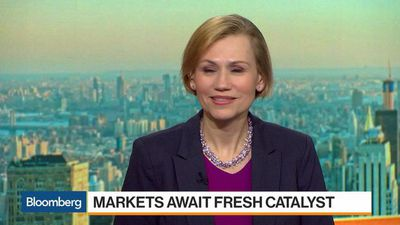 Bloomberg Markets - U.S. Economy a 'Mosaic' With Spots of Weakness, Invesco's Hopper Says