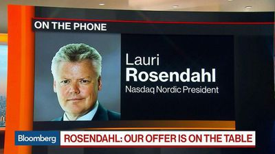 Bloomberg Markets: European Close - Why Nasdaq Is Battling Euronext for Oslo Bors