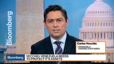 Bloomberg Markets - Venezuela Crisis Is a Fight Between Maduro and Free World, Charge d'Affaires Says