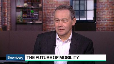 Bloomberg Technology - Lucid Takes On Tesla With New Electric Vehicle