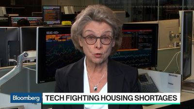 Bloomberg Technology - Why Microsoft Opened Its Wallet for Seattle Housing