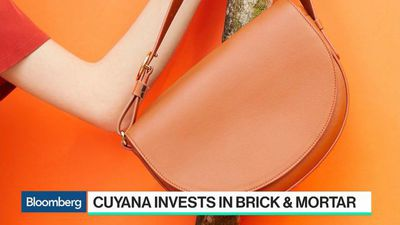 Bloomberg Technology - Cuyana Buyers Love 'Fewer But Better' Products, CEO Says
