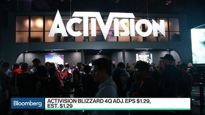 Bloomberg Technology - Why Activision Is Slashing Costs Across the Board