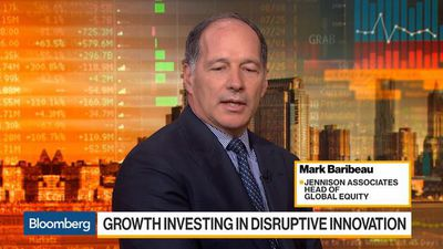 Bloomberg Daybreak: Asia - Tencent Is 'Very, Very Attractive,' Jennison Associates' Baribeau Says