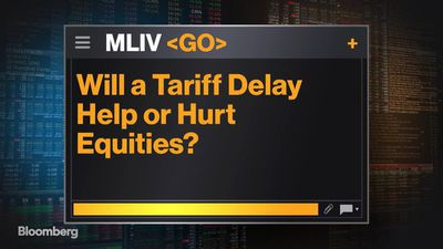 Will a Tariff Delay Help or Hurt Equities?