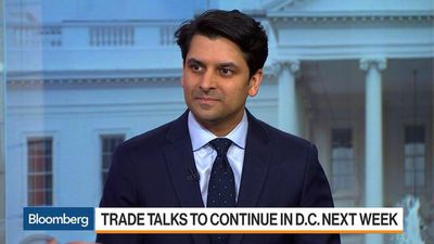 Big Issues of U.S.-China Trade Dispute to Remain Elusive, Golhar Says