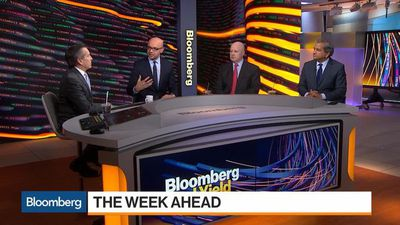 'Real Yield Roundup': The Big Week Ahead for Markets