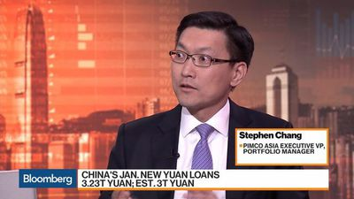 Bloomberg Markets: Asia - PIMCO Says 'Very Excited' About China Bonds Joining Bloomberg Barclays Index