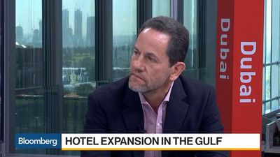 Mandarin Oriental CEO Says China Market Outlook Is Positive