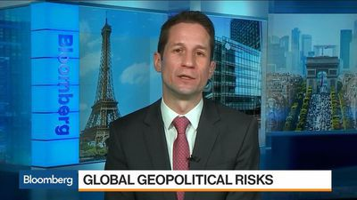 Bloomberg Markets - How Does Geopolitical Fragility Impact Investments, Post-Munich?