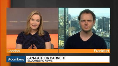 Bloomberg Markets - Germany Bans New Wirecard Short Sales in Unprecedented Move