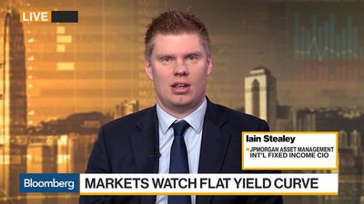 Bloomberg Daybreak: Asia - Trade Deal a Bigger Driver for Asia Than Fed, Says JPMorgan's Stealey