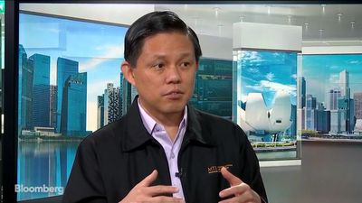 Bloomberg Daybreak: Asia - Singapore's Trade and Industry Minister on Budget, Economy, Trade