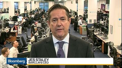 Bloomberg Daybreak: Americas - Barclays Board Recommends Vote Against Bramson's Bid For a Seat