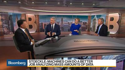 Bloomberg Daybreak: Americas - Are U.S. CEOs Investing Enough in Technology and Innovation?
