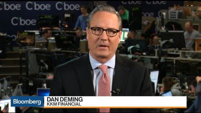 How KKM's Dan Deming Is Playing Gold Miners