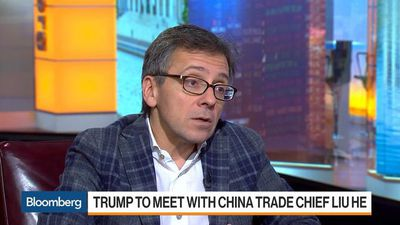Eurasia Group's Bremmer on Kim-Trump Summit, Venezuela, Saudi Crown Prince in China