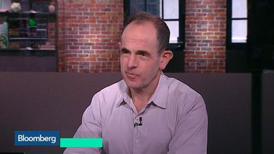 Bloomberg Technology - Why Keith Rabois Jumped to Thiel's Founders Fund