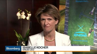 Bloomberg Markets: European Close - Engie CEO on Earnings Plan, Growth, Nord Stream 2