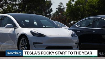 Bloomberg Technology - Demand for Tesla's 'Impressive' Model 3 Will Be There, Tigress CIO Says
