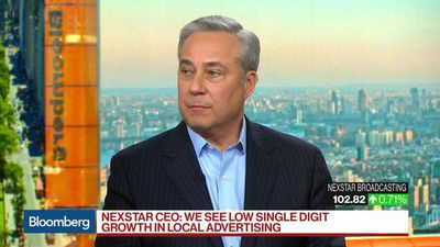 Watch NYSE President Sees 'Crunch Time' for IPOs From U S