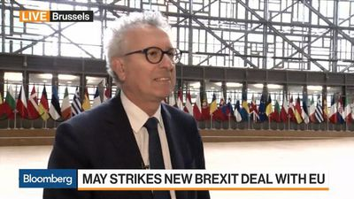 Bloomberg Markets: European Open - EU Has Gone the Extra Mile on Brexit, Says Luxembourg Finance Minister